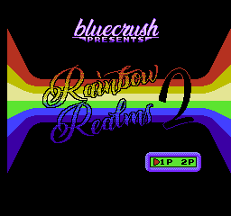 The Rainbow Realms 2