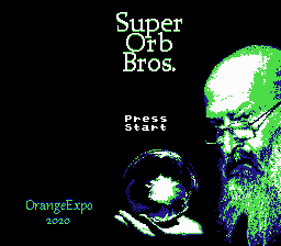 Super Orb Bros.