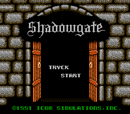 Shadowgate Swedish Verbs Fixed