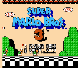 Super Ale Bros. 3