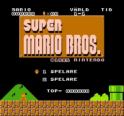 Romhacking Net Hacks Super Mario Bros And The 32 Lost Levels