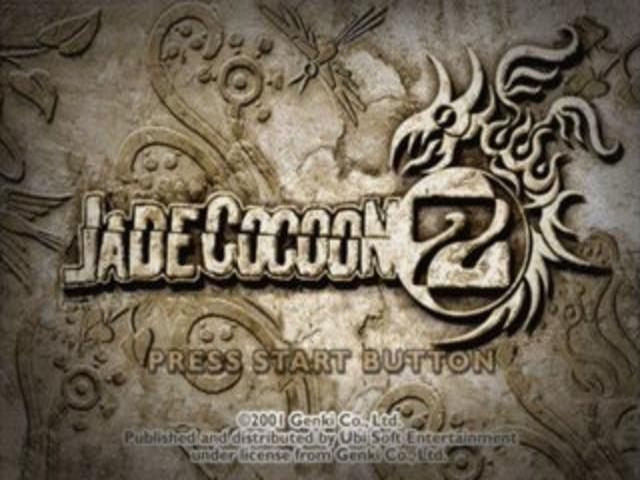 Jade Cocoon 2 Complete Edition V2