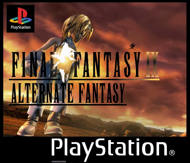 Final Fantasy IX: Alternate Fantasy