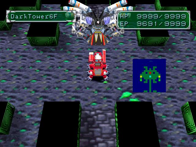 Patch de correção para Digimon World 2! 2587screenshot2