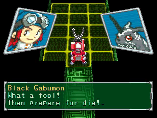 Patch de correção para Digimon World 2! 2587screenshot4