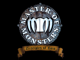 Master of Monsters Fix
