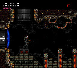 Super Metroid - Hallow Eve