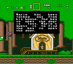 Super Mario World: Master Quest 8 - The Final Quest