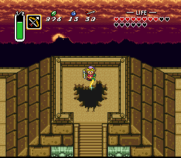 Zelda A Link to the Past Master Quest