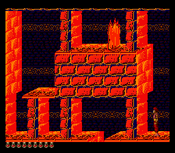 Prince of Persia - Dungeons of Hell