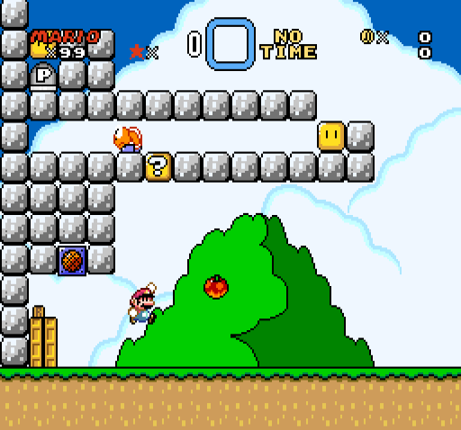 Super Puzzle World 3