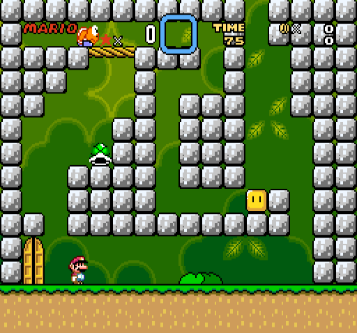 Super Puzzle World 2