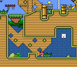 Mario's Treasure Hunt 2