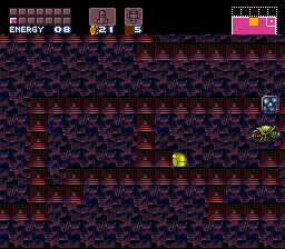 Super MockMetroid