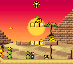 Super Mario Land 3: Tatanga's Return