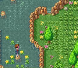 Secret of Mana Hard Mode