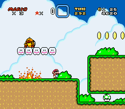 Another Mario World
