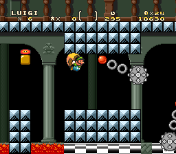 Super Mario Bros: The Lost Levels Deluxe