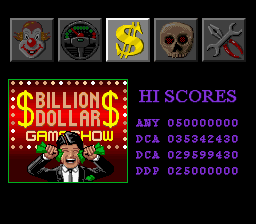 Pinball Fantasies High Score Saver