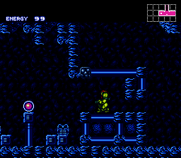 THE Another of Super Metroid