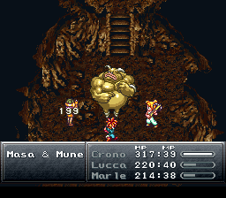 Chrono Trigger Impossible