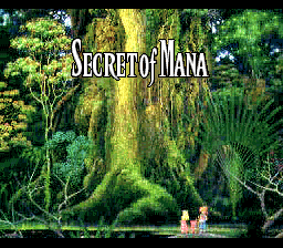 Secret of Mana: Relocalized