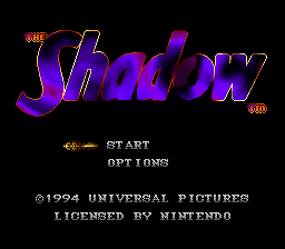 The Shadow Proto 2 graphics fix