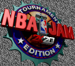 NBA Jam 2k20 TE - Alex Caruso Player Patch