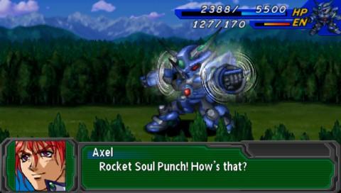 super robot wars alpha 3 iso