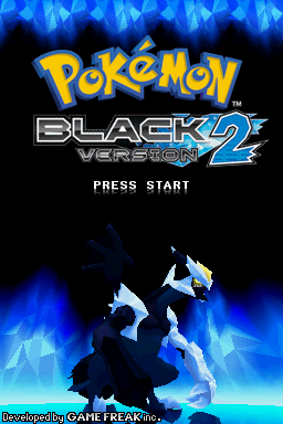 Romhacking net - Hacks - Pokémon Blaze Black 2
