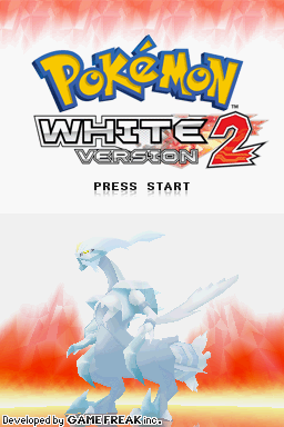 Pokémon White 2 - Swap Curtis and Yancy