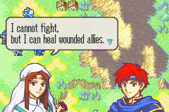 Fire Emblem: The Binding Blade
