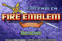fire emblem binding blade download