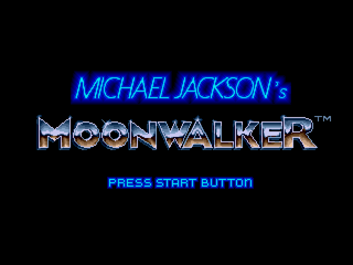 Moonwalker: Custom Soundtrack