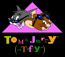 Tom & Jerry: The Ultimate Game of Cat and Mouse!