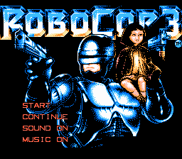 Robocop 3 - The Revenge v2