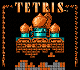Tetris (Famicom) Controls Fix
