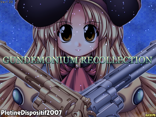 Gundemonium: Recollection