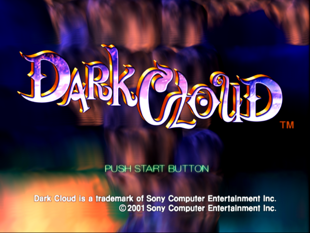 Dark Cloud NTSC - Flapping Duster Fix