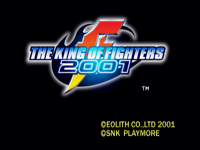 The King of Fighters 2001 - Arranged Soundtracks