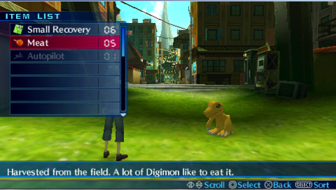 Digimon World Re:Digitize