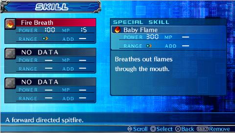 Romhacking net - Translations - Digimon World Re:Digitize