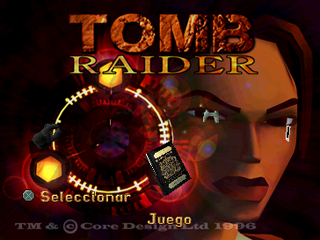 Romhacking Net Translations Tomb Raider
