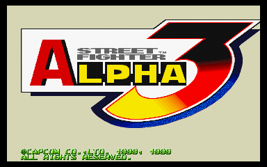 Pocket Alpha 3