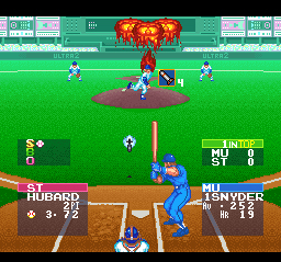 Super Ultra Baseball 2