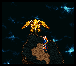 Dragon Quest VI: Maboroshi no Daichi