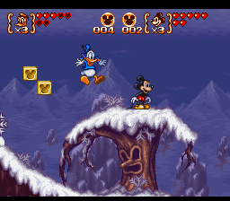 Mickey to Donald: Magical Adventure 3