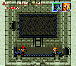 ROMhacking.net Patch Images