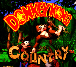 Donkey Kong Country - Expert Edition