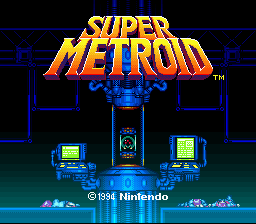 Super Metroid Redux